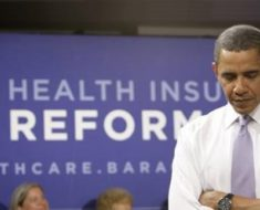 5 Liberal Things Obama Actually Accomplished As President. By M.D Balousek