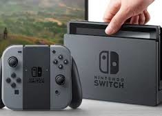 Will the Nintendo Switch lead the next generation of game consoles?