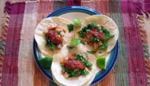 Know Your Tacos – The Most Common Types of Tacos
