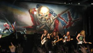 5 Little Known Facts About Iron Maiden, By M.D Balousek